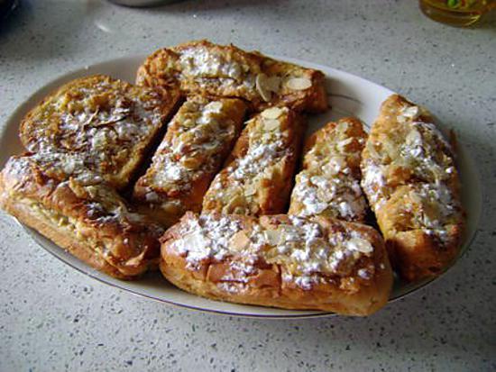 Idée Repas Dimanche Recette de Repas du dimanche soir : croissants , pains au lait