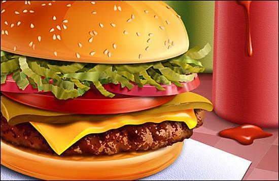 Recette de hamburgers maison - Recette hamburger maison original ...