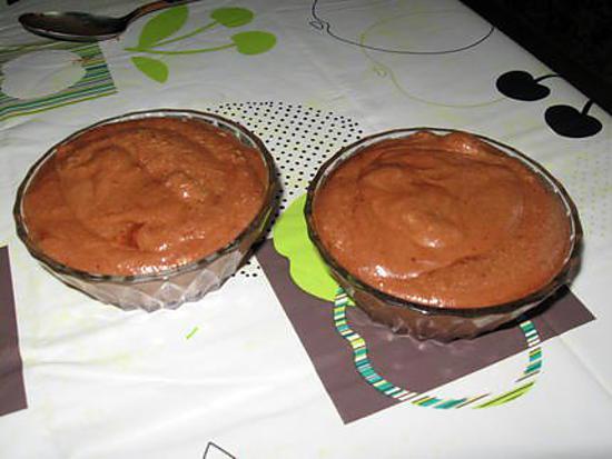 recette de mousse au chocolat l g re par pentrez. Black Bedroom Furniture Sets. Home Design Ideas