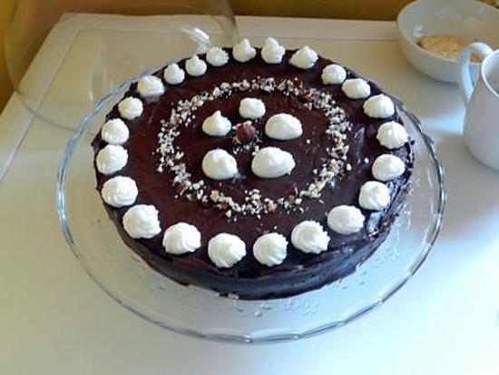 recette Gâteau d\u0027anniversaire au chocolat
