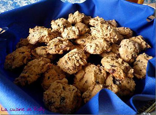 recette de cookies au chocolat milka. Black Bedroom Furniture Sets. Home Design Ideas