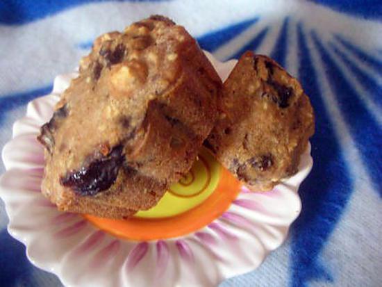 recette Petites fleurs sucrées aux multiples saveurs- sans lait ni oeuf