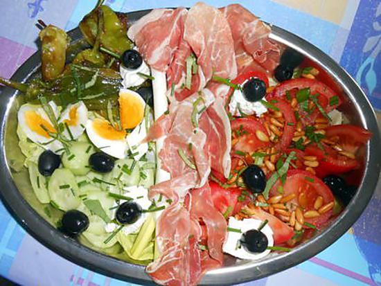Salade della sera 430