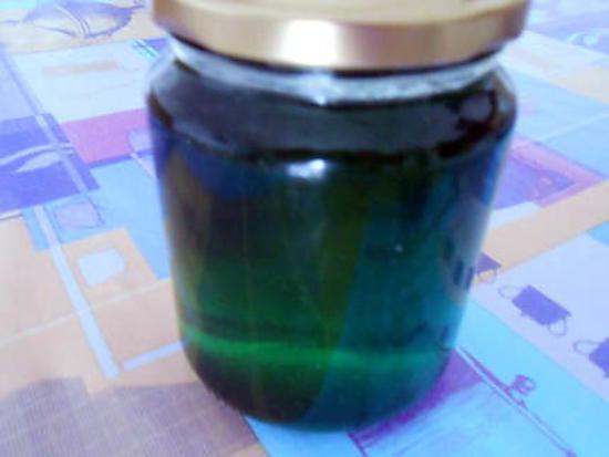 Mon miel a la menthe 430