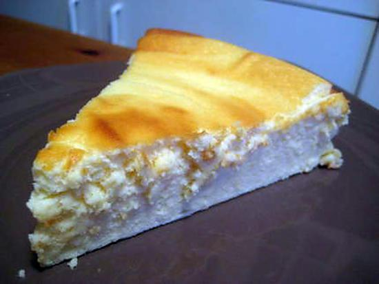 Cheesecake rapide et ultra simple