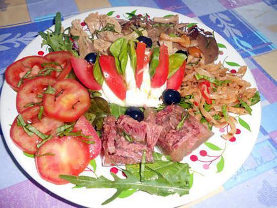 Une autre petite salade 430