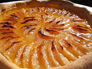 recette de la tarte aux pommes selon bernard loiseau. Black Bedroom Furniture Sets. Home Design Ideas