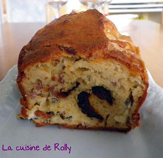 Image Result For Recette Cake Aux Pruneaux Et Lardons