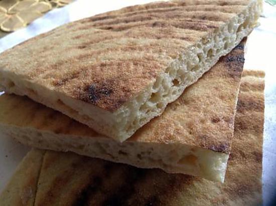Recette de matlou3 matlou pain traditinnel algerien - Cuisine recette algerien ...