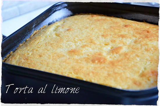 Recette de tarte au citron maison Tarte au citron maison