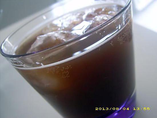 Le cocktail appele mazout