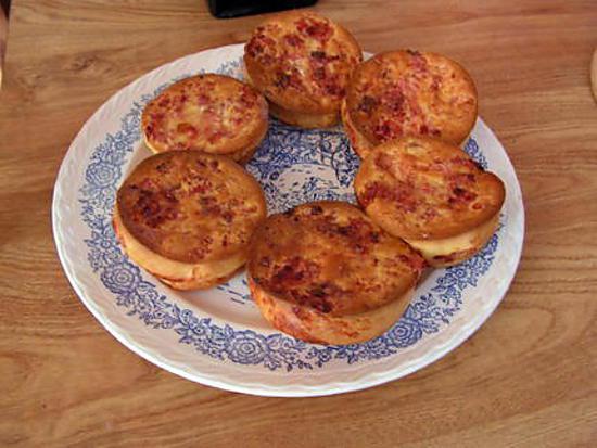 recette de quiche sans p 226 te jambon et gorgonzola