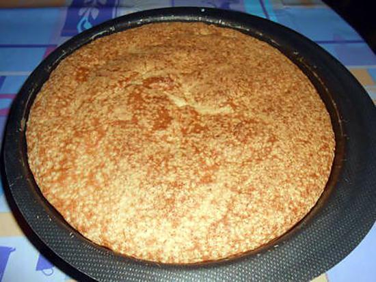 Biscuit de savoie (pour le petit dejeuner) 430