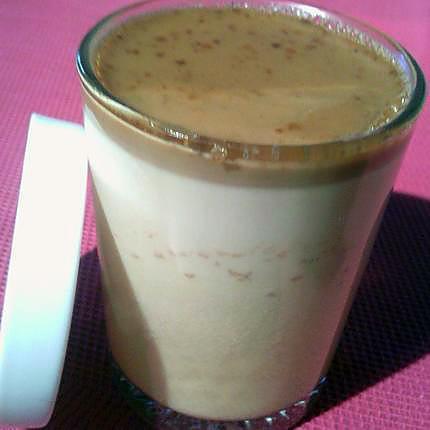 recette Yaourt maison au milka