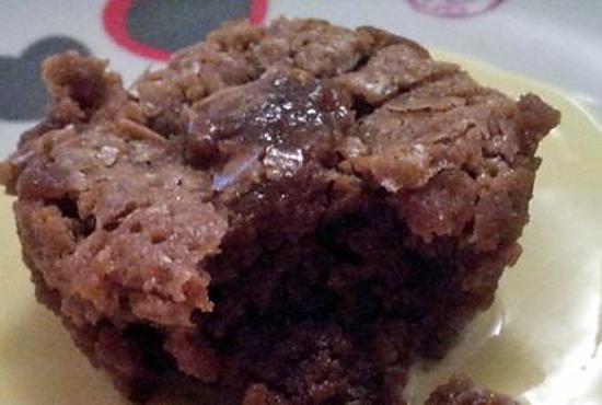 Recette gateau chocolat la pralinoise