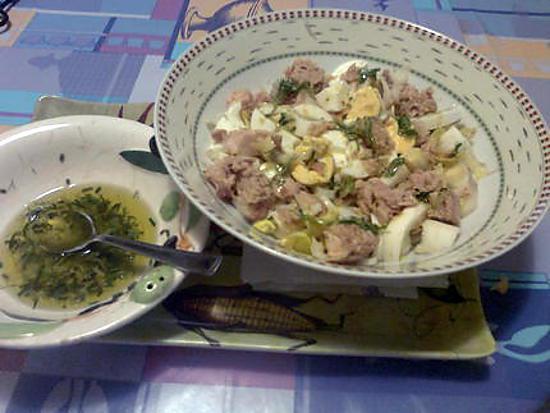 Salade d'endives 430