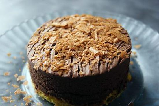 recette gateau chocolat avec biscuit croquant meilleur travail des chefs populaires. Black Bedroom Furniture Sets. Home Design Ideas