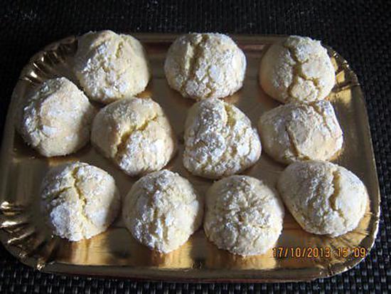 Recette De Biscuits Rapide Saveur Citron