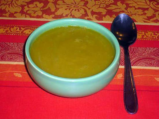 Les Meilleures Recettes De Soupe De Legumes Au Thermomix