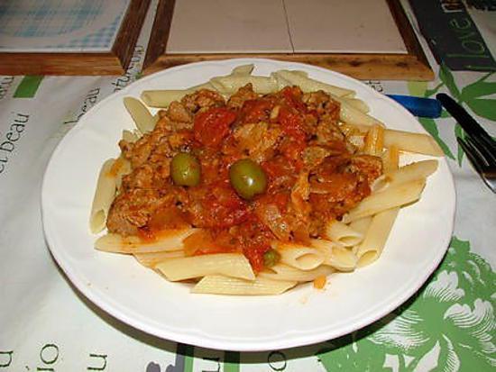recette Spezzatino di vitello al rosmarino (ragoût de veau au romarin