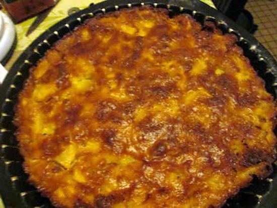 Les meilleures recettes de fond de tarte au petits beurre - Recette fond de tarte ...