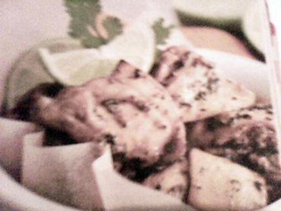recette poulet du dimanche