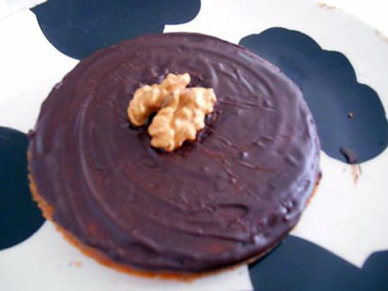 recette Petits gâteaux gourmands amandes et noix
