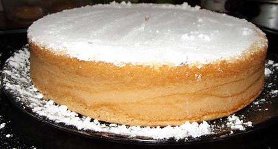 recette Gâteau de Savoie , si simple mais si bon.
