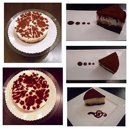 recette Une nouvelle version de dessert Banoffee c'est un régal