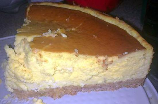 recette ~ Cheesecake ~