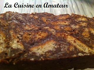 recette Gâteau chocolat sans cuisson