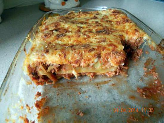 recette Cannelloni simplissime