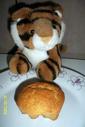Mini Cake Fourr Ef Bf Bd A La Confiture