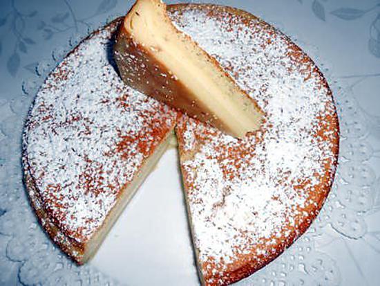Gâteau magique 430