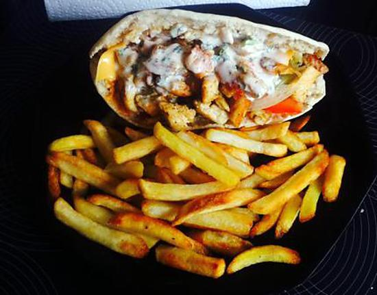 epice kebab