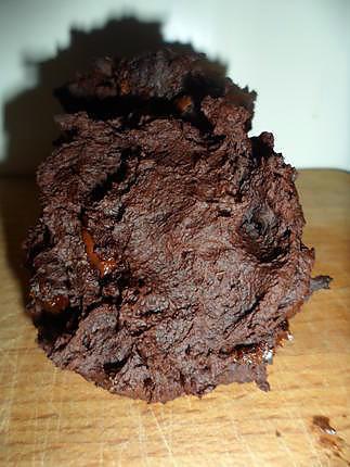 recette Bouchées cacao eeeeet ... avocat ( sans beurre )