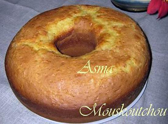 recette mouskoutchou
