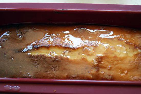 recette Gâteau au citron