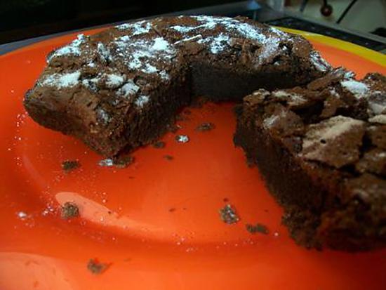 Recette De Gateau Au Chocolat Rapide Facile Economique Et Delicieux