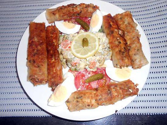 Recette originale oeufs un site culinaire populaire avec des recettes utiles - Recette avec oeuf dur ...
