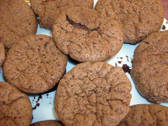 recette Soufflé nutella noisettes très simple à réaliser