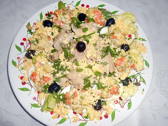 Ma petite assiette Mimosa 430