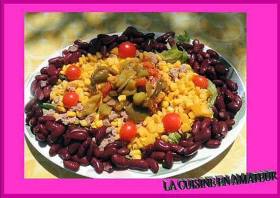 entre mexicaine recettes