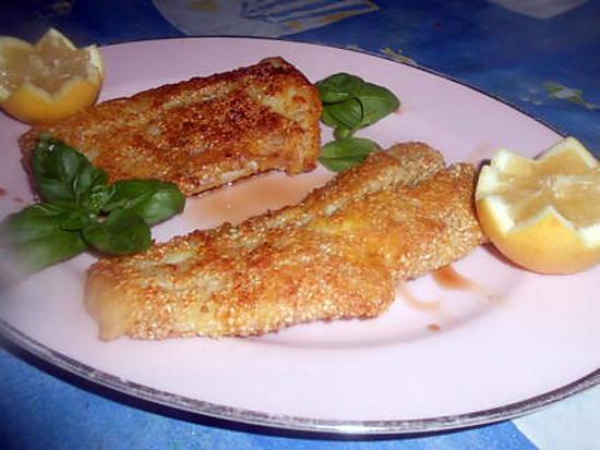 cuisson filet cabillaud four