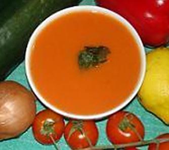 recette gaspacho ou gazpacho