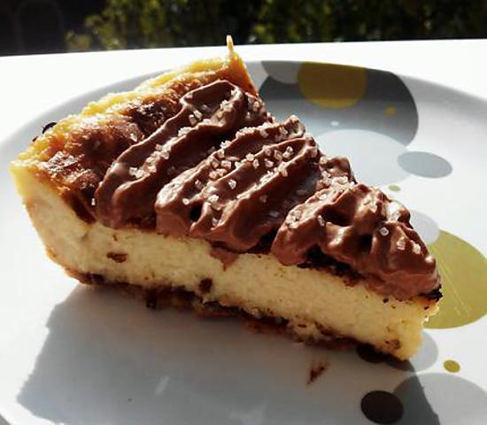 Recette De Flan Parisien Chocolat Blanc- Noix De Coco Et