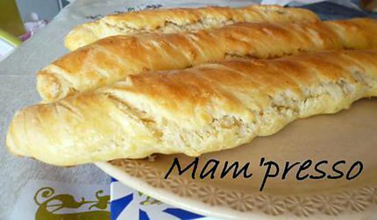 recette Craquelins franc-comtois