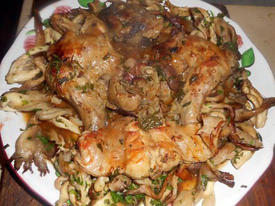 cuisiner des pleurotes pleurotes saut 233 s recette de chignons pleurotes saut 233 s cuisine design