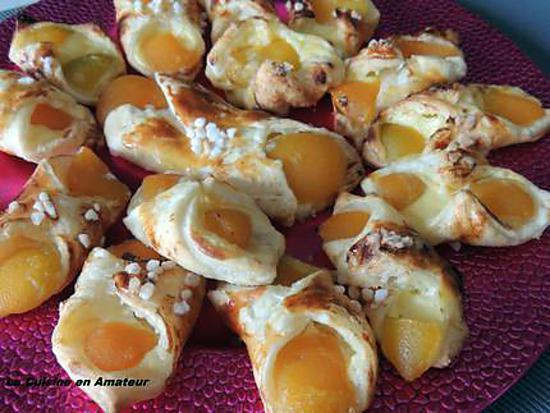 recette Mini oranais express