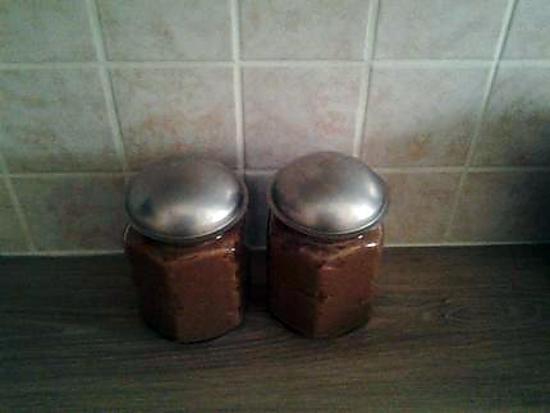 recette creme de marron vanille au lait concentre